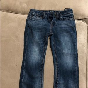 7 for all mankind Jeans 2t